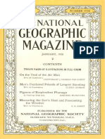 National Geographic 1926-01