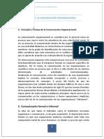 TEMA 2 la comunciación organizacional