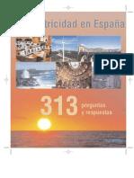 La Electric Id Ad en Espana 313 Preguntas y Respuestas