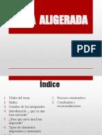 LOSA_ALIGERADA