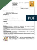 0° DIMENSIÓN COGITIVA - PAC TERCER   PERIODO- JULIO 6