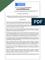 Resolución 20203040003625 MinTransporte adopta Formato Uniforme de Resultados FUR y Certificado de RTMyEC virtual