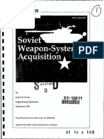 ADA241165-Soviet Weapon Systems Acquisition