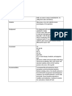 ISBAR worksheet Olivia Jones  jasgou1752.docx