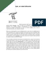 Byte -JUAN MANUEL-ACTIVIDADES RESUELTA