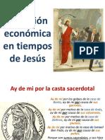 Situación Económica en Tiempos de Jesús