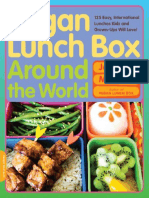 Vegan Lunch Box Around the World - 125 Easy, International Lunches Kids and Grown-Ups Will Love!.pdf