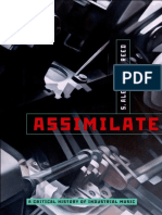 Assimilate - Reed, S. Alexander;