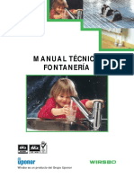 Manual Fontaneria