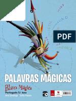 Palavras Mágicas-PalavMag 5