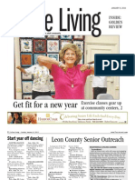 Jan. 9 Active Living