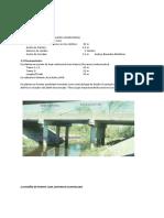 Ejemplo de Diseño de Un Puente