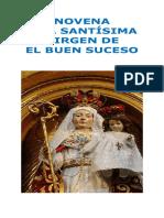 +Novena a la Virgen del Buen Suceso 6x12