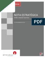 Inhibición del voto en Guerrero