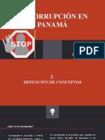 PONENCIA NO. 5 - CORRUPCION.pptx