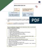 1.- VIH . Miniresumen IVV