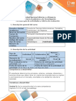 Guía de actividades y rúbrica de evaluación - Fase 5 - Argumentación (1)