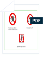 PDF Advertencia Peligro Ssm