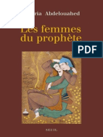 Femmes du Prophete.epub