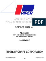 Maintenance Manual - PA-28R-201 & -201T Arrow III & Turbo Arrow III.pdf