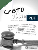 Cristo y su Justicia.pdf