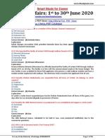June 2020 Current Affairs Full.pdf