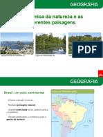 A dinâmica da natureza e as diferentes paisagens.pptx