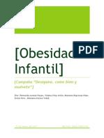 Obesidad Infantil Info