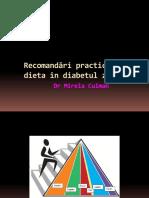6..Recomandari Practice Privnd Dieta În Diabetul Zaharat