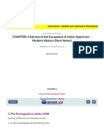 CHAPTER-3 Advent of the Europeans in India ( Spectrum – Modern History Short Notes) – Desire IAS.pdf