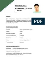 CV ARTURO ANGULO