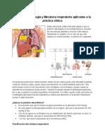 Cardiorespiratorio 1