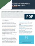 Privileged-Remote-Access-for-Administrators-Course