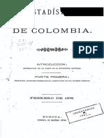Estadísticas de Colombia 1876.pdf