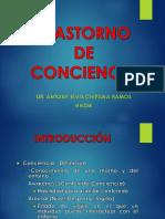 CLASE 2 - TRASTORNO DE CONCIENCIA - EPILEPSIA Y CONVULSIÓN 2020-I.pdf