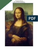 La Gioconda o La Mona Lisa