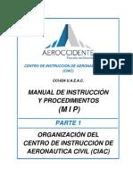 1. MIP.Parte 1 Rev.Original - Organización del CIAC (1).pdf