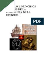 modulo2 PRINCIPIOS BASICOS  DE LA ENSEÑANZA DE HISTORIA.doc