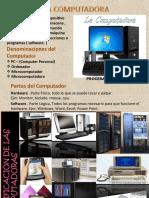 1 La Computadora - Partes.ppt