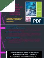 Conceptos básicos y clasificación de las Ecuaciones Diferenciales