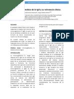 Función enigmática de la IgD y su relevancia clínica.pdf