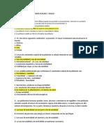 EXAMEN DE GEOGRAFIA PRIMER PERIODO 7 GRADO