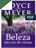 Joyce Meyer - Beleza em Vez de Cinzas.doc