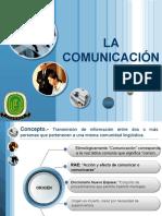 LA COMUNICACIÓN ok