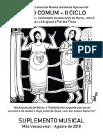suplemento - tempo comum - agosto 2018.pdf
