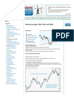 2.10 - Moving Averages_ EMA, SMA and WMA _ Forex Indicators Guide