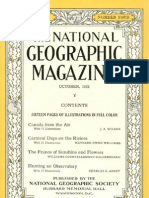 National Geographic 1926-10