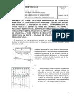 ESTRUCTURAS 1 - Arquitectura - Unidad 4