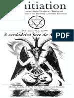 Revista iniciação n.8