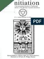 Revista iniciação n.3